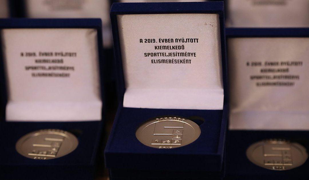 Őrségi fesztiválszervezők kaptak díjat Budapesten