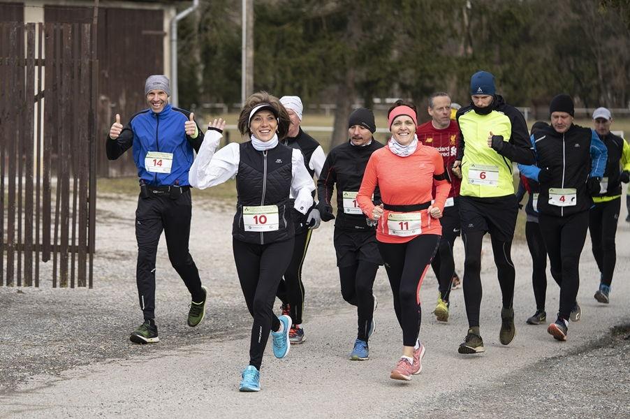 Hétvégi közösségi futóélmény