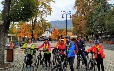 Tekerj a zöldbe: Kerékpártúra Szigligetről a Balaton partján és a tanúhegyek között…